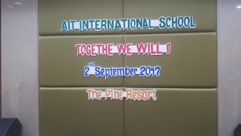 AIT International School